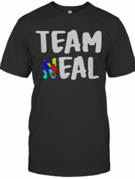 TEAM NEAL T-Shirt