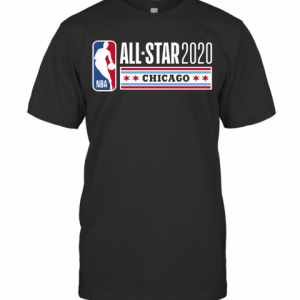 2020 Nba All Star Game Super T-Shirt Classic Men's T-shirt