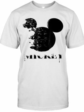 Disney Mickey Mouse Ink T-Shirt