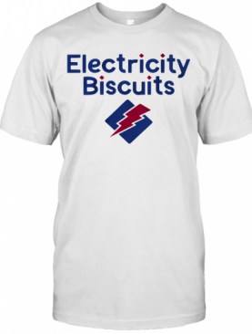 Electricity Biscuits T-Shirt