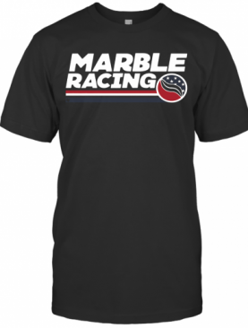 Marble Racing T-Shirt