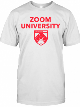 Zoom University Your Future Is Loading 2020 T-Shirt