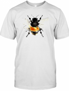 Bee Kind Save The Bee T-Shirt