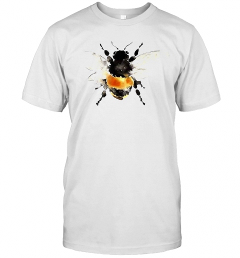 Bee Kind Save The Bee T-Shirt Classic Men's T-shirt