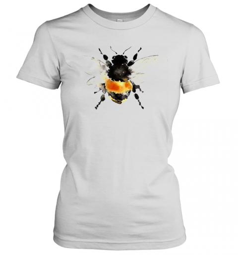 Bee Kind Save The Bee T-Shirt Classic Women's T-shirt
