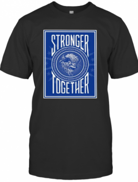 Buffalo Stronger Together T-Shirt