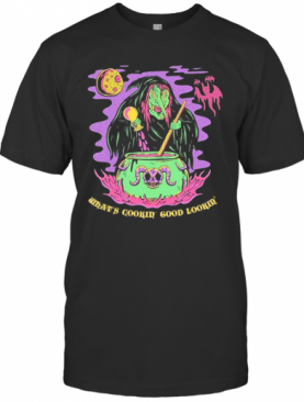 Witch What'S Good Good Look T-Shirt