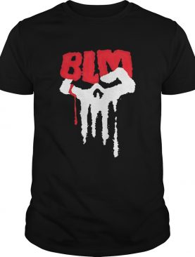 BLM DEATHS HEAD shirt