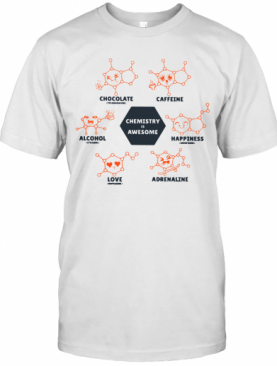Chemistry Is Awesome T-Shirt