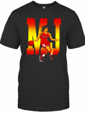 Michael Jordan Mj 23 Chicago T-Shirt