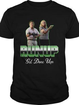 St Louis Couple Run Up Get Done Up shirt