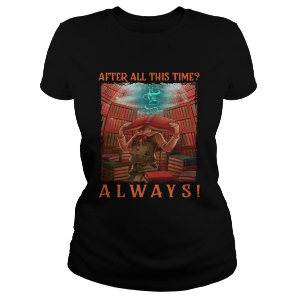 After All This Time Always Library  Classic Ladies