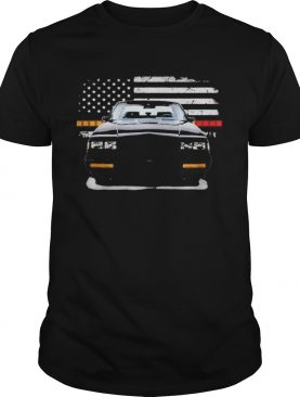 Intercooled making car american flag independence day shirt