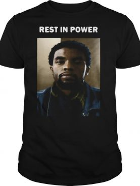 Black panther rip chadwick Boseman rest in power s Tank topBlack panther rip chadwick Boseman rest in power shirt