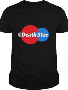 death star vintage shirt