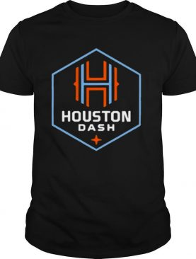 Houston dash shirt