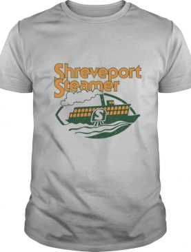 Shreveport Steamer Football shirt