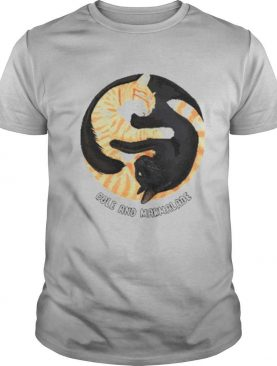 Cole And Marmalade Yin Yang shirt