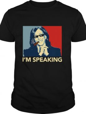 Excuse me I'm Speaking Funny Kamala Harris Thug Biden 2020 shirt