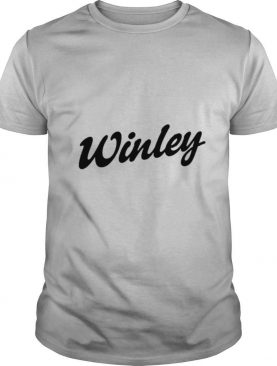 Ryan winley shirt