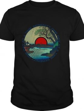 Sobriety Serenity One Day at A Time AA Sober shirt
