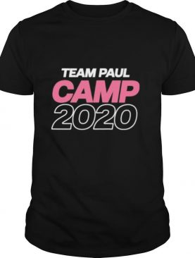 jake paul merch team paul 2020 shirt