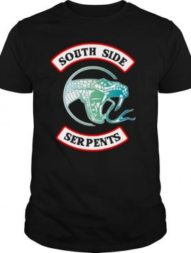 South Side Serpents shirt