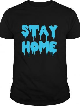 Stay home night shirt