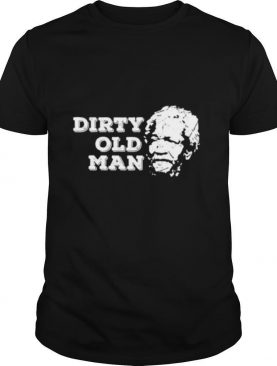 Dirty Ugly Face Old Man Sanford Shirt