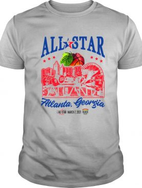 Support Black Colleges 2021 NBA All Star Game shirt