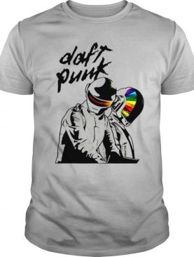 The Punk Daft Unisex shirt