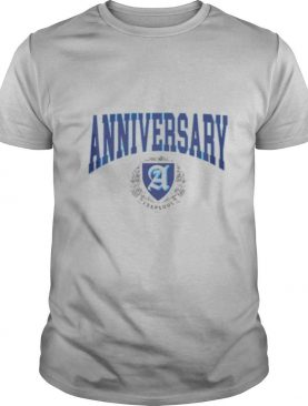 Trapsoul Deluxe Anniversary shirt
