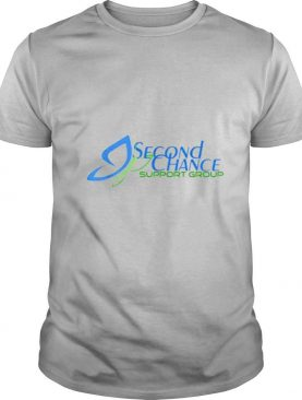Second Chance Support Group of Jacksonville T Shirt