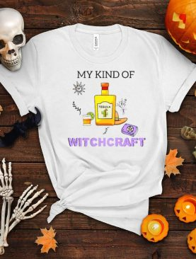 My Kind Of Witchcraft Shirt